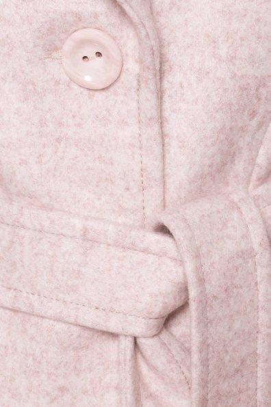 Пальто Камила 5373 Цвет: Бежевый 21