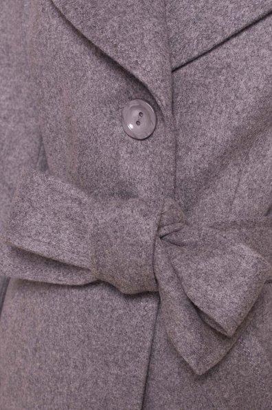 Пальто Камила 6173 Цвет: Карамель 20/1