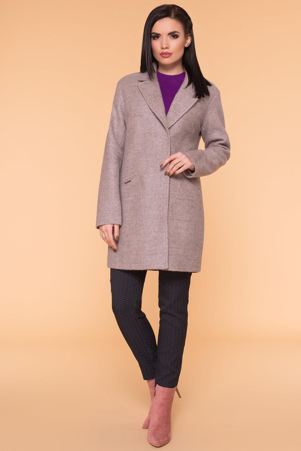 Пальто стеганное демисезонное женское цена от Modus Пальто Ждана Лайт 6231