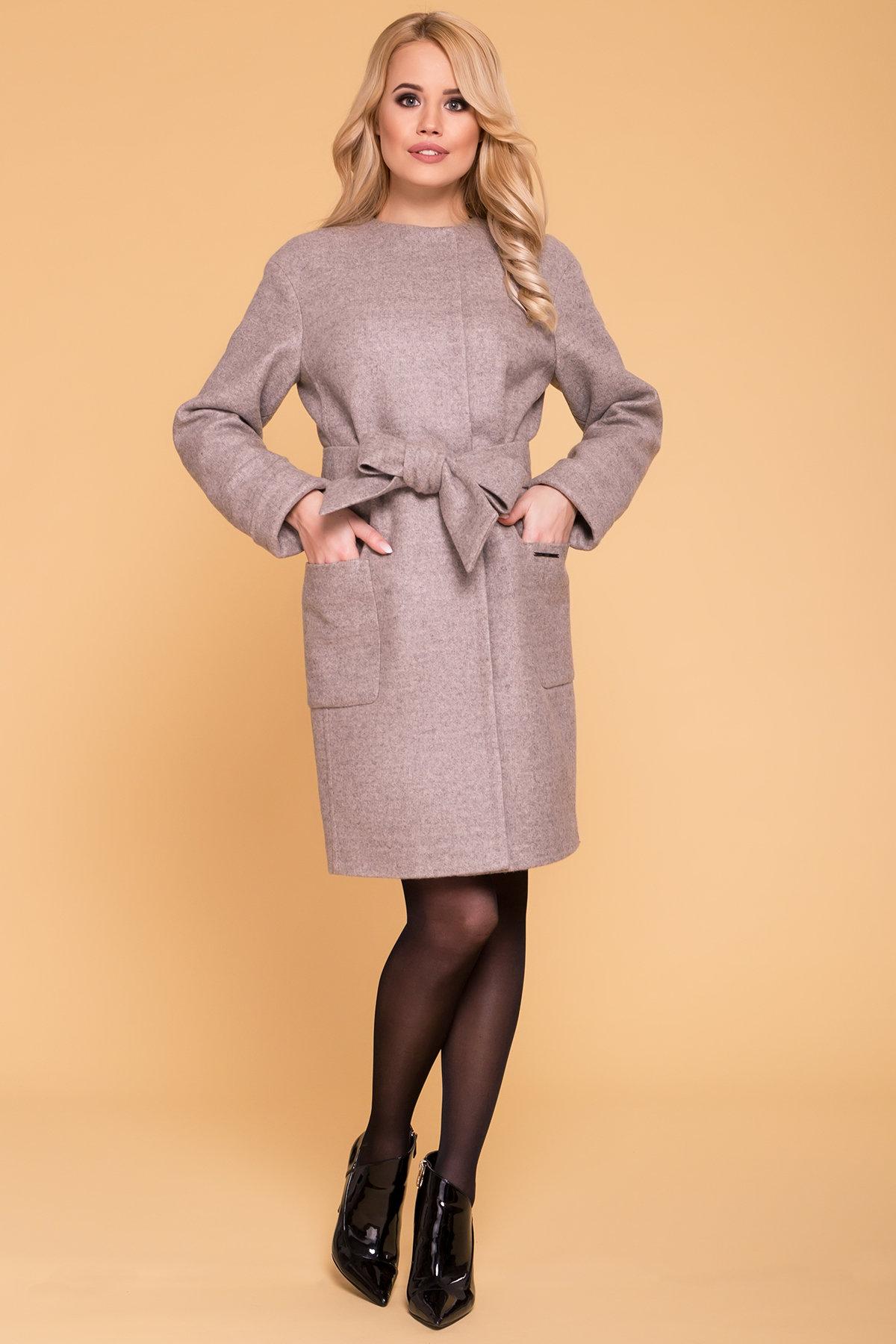Демисезонное пальто от производителя Modus Пальто Кристина лайт 6170