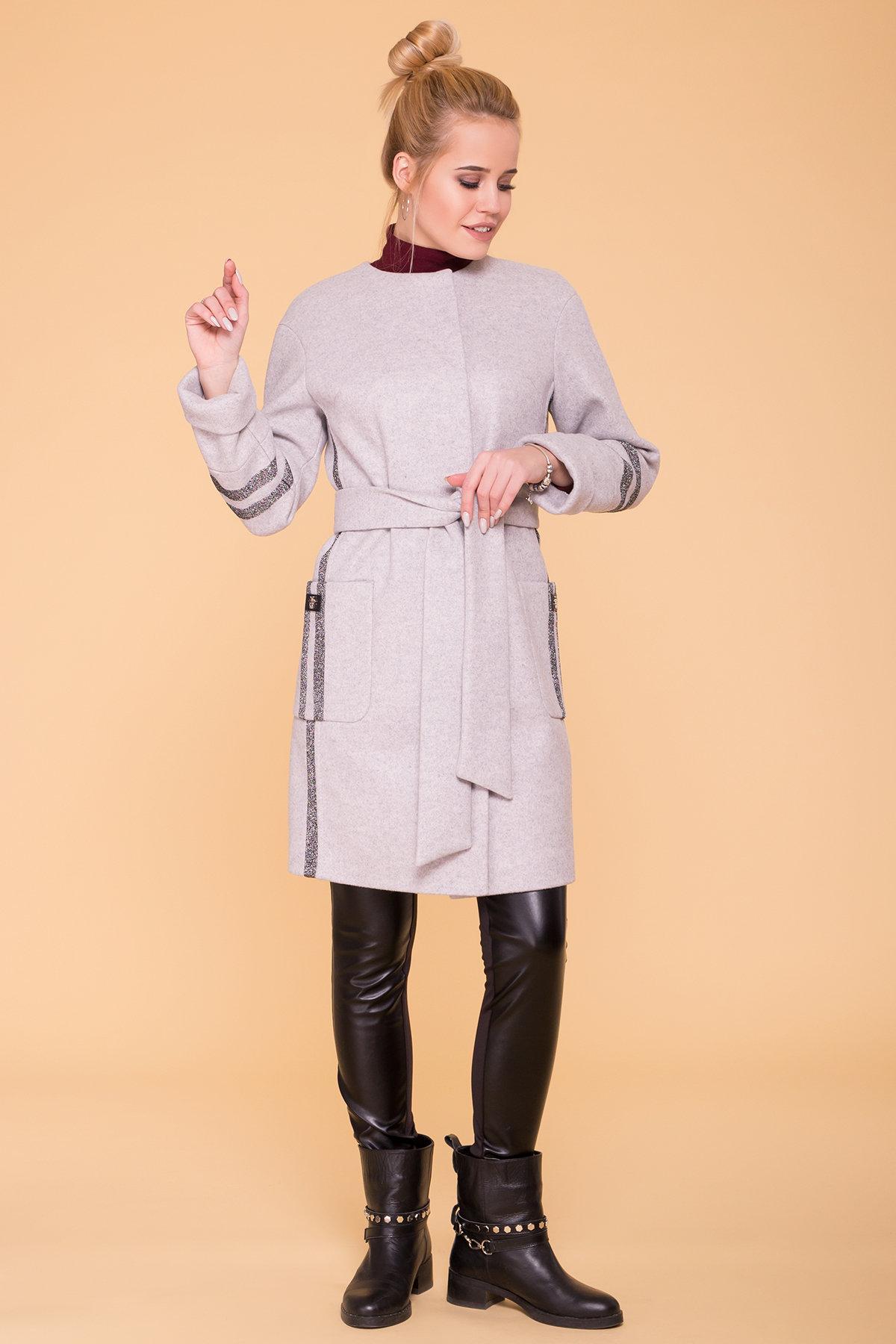 Купить демисезонное пальто от ТМ Modus Пальто Приоритет лайт 6307