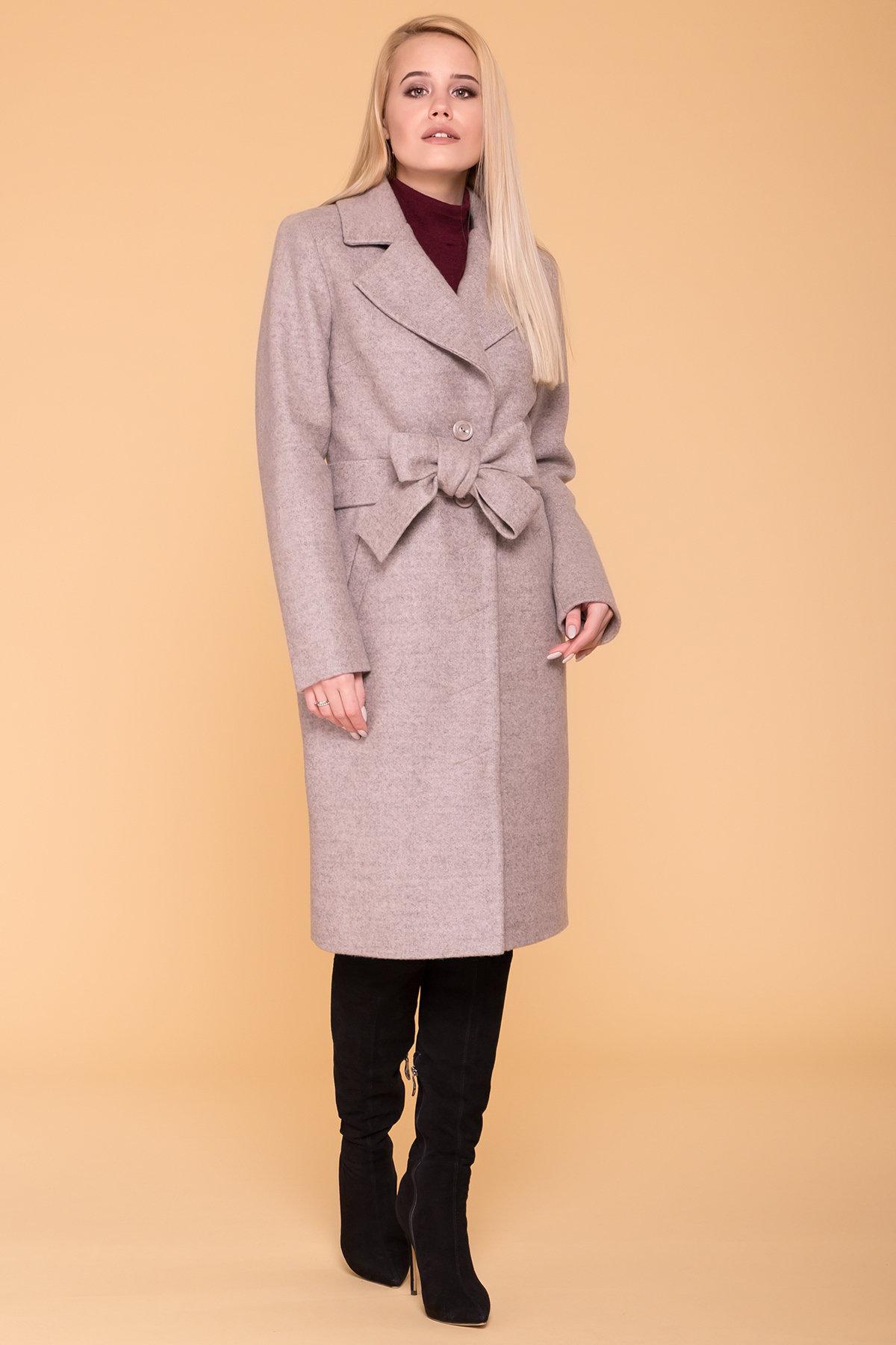 Демисезонное женское пальто от Modus Пальто Габриэлла 6289