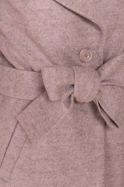 Пальто Габриэлла 6289 Цвет: Бежевый 31