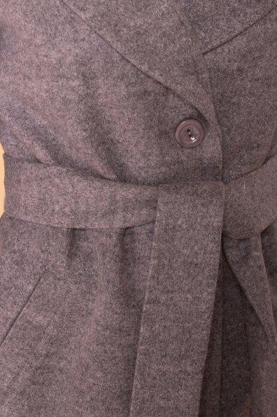 Пальто Габриэлла 6289 Цвет: Карамель 20/1