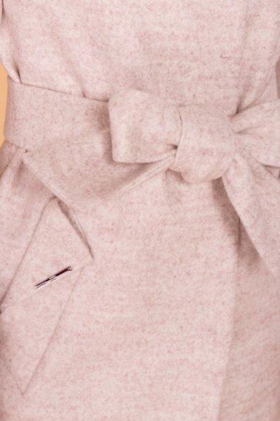 Пальто Кимберли 6101 Цвет: Бежевый 21