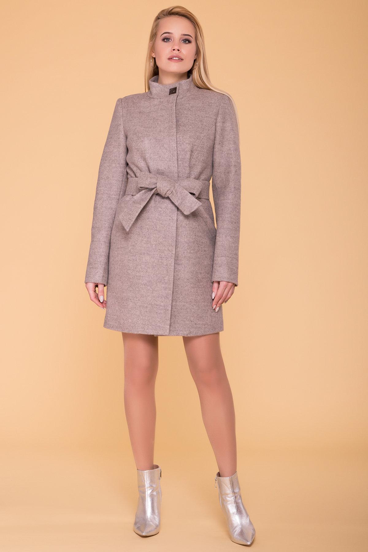 Женское пальто от производителя от Modus Пальто Сплит 4374