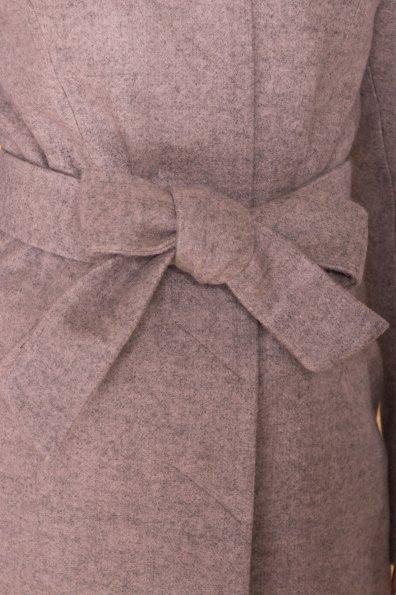 Пальто Сплит 4374 Цвет: Бежевый 31