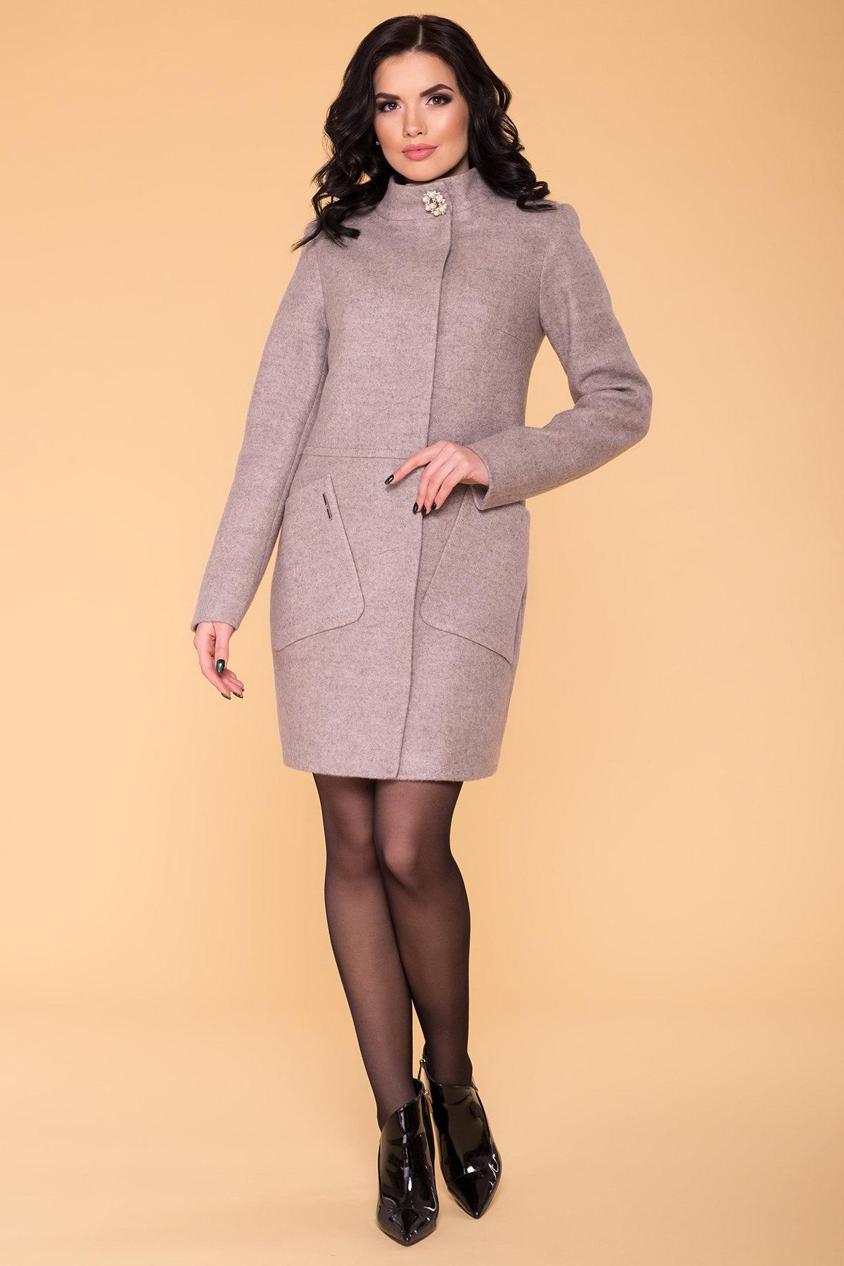 Пальто женские демисезонные недорого от Modus Пальто Габи 6330