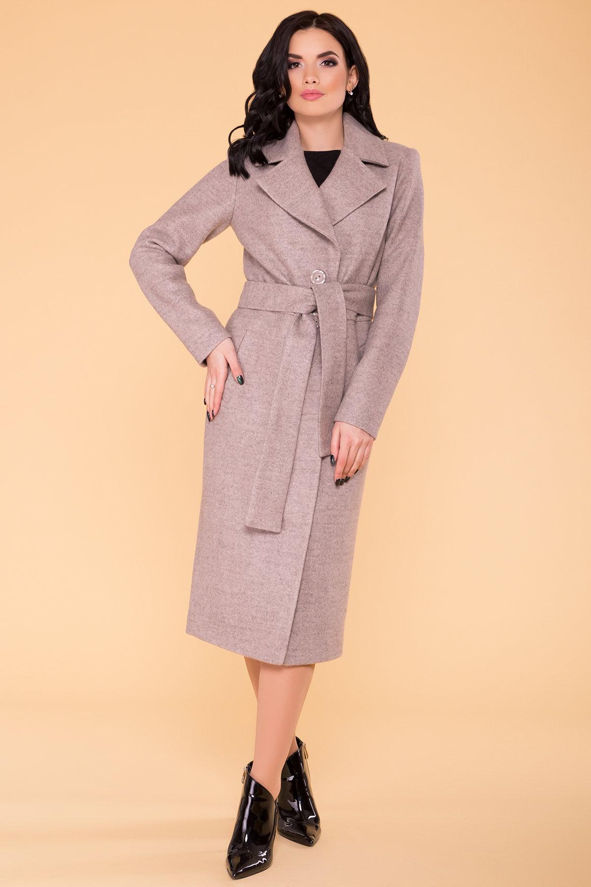 Женские пальто в интернет магазине TM Modus Пальто Габриэлла 5560