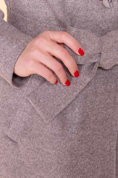 Пальто Габриэлла Donna 6250 Цвет: Карамель 20/1