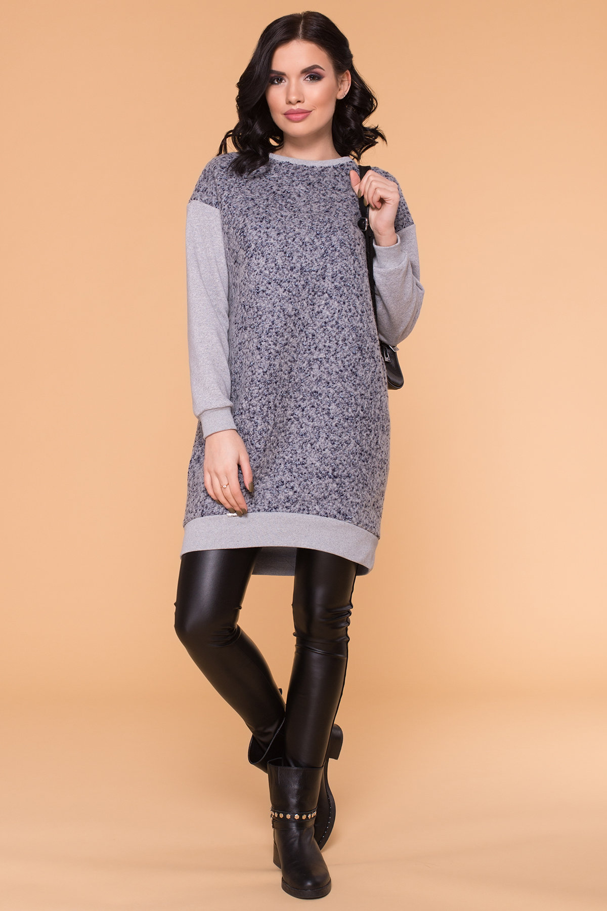Купить платье оптом Украина Modus Платье Сорри 6266
