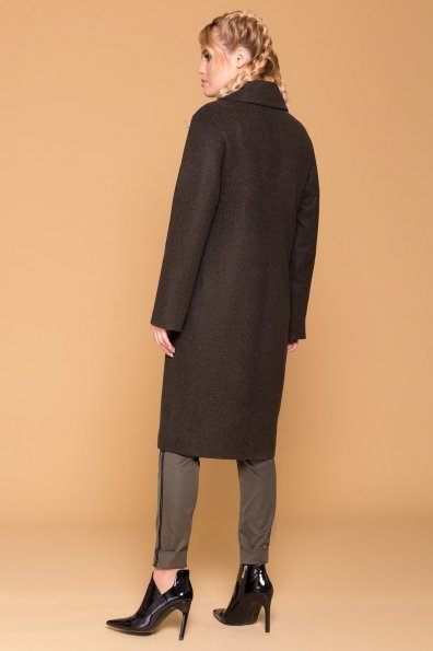 Пальто Вива 6333 Цвет: Хаки 16