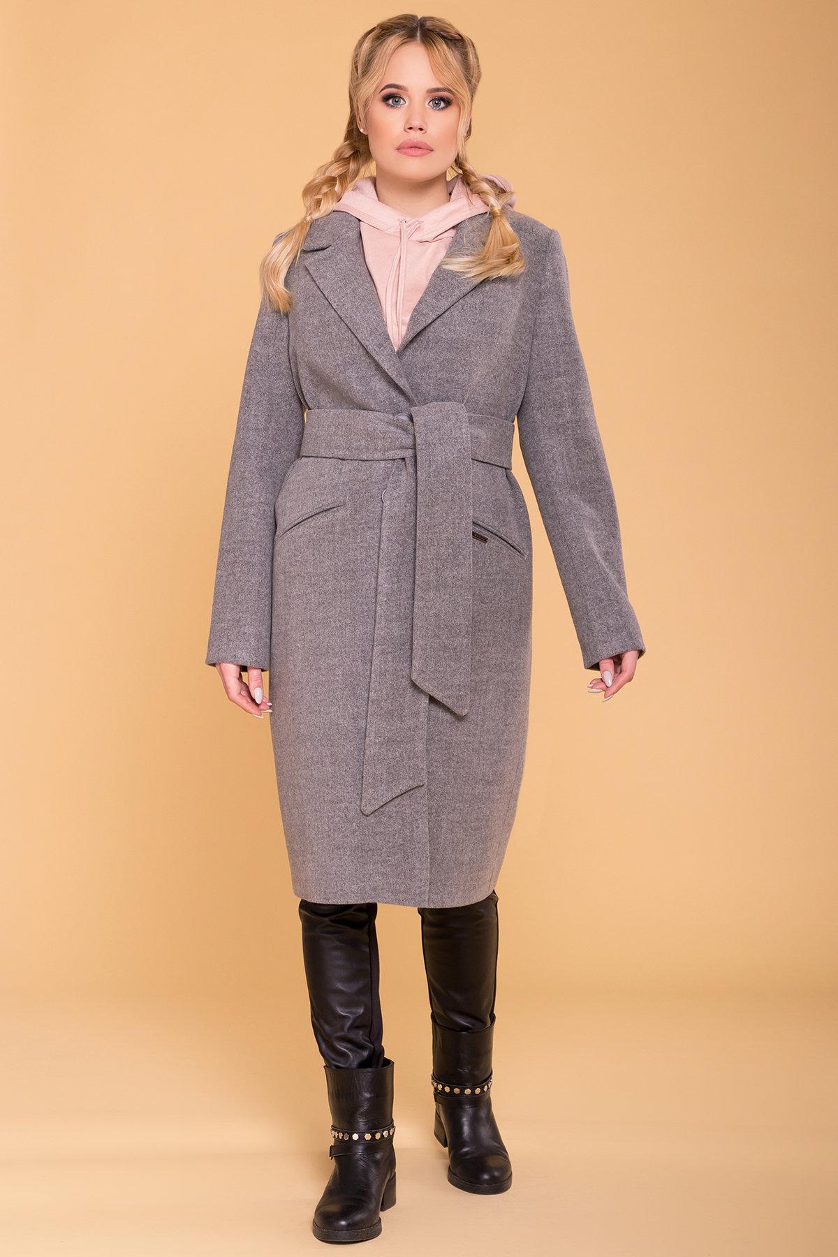 Демисезонное пальто купить Демисезонное Эрли 6335