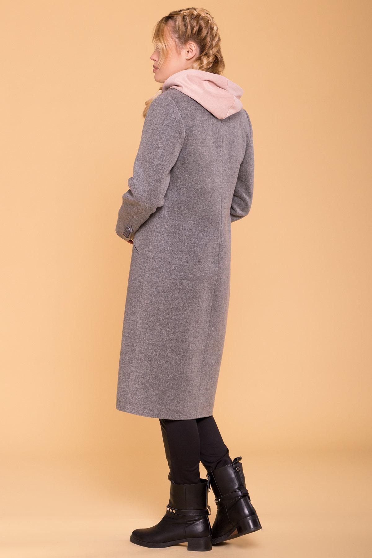 Демисезонное Эрли 6335 АРТ. 41144 Цвет: Серый 18 - фото 2, интернет магазин tm-modus.ru