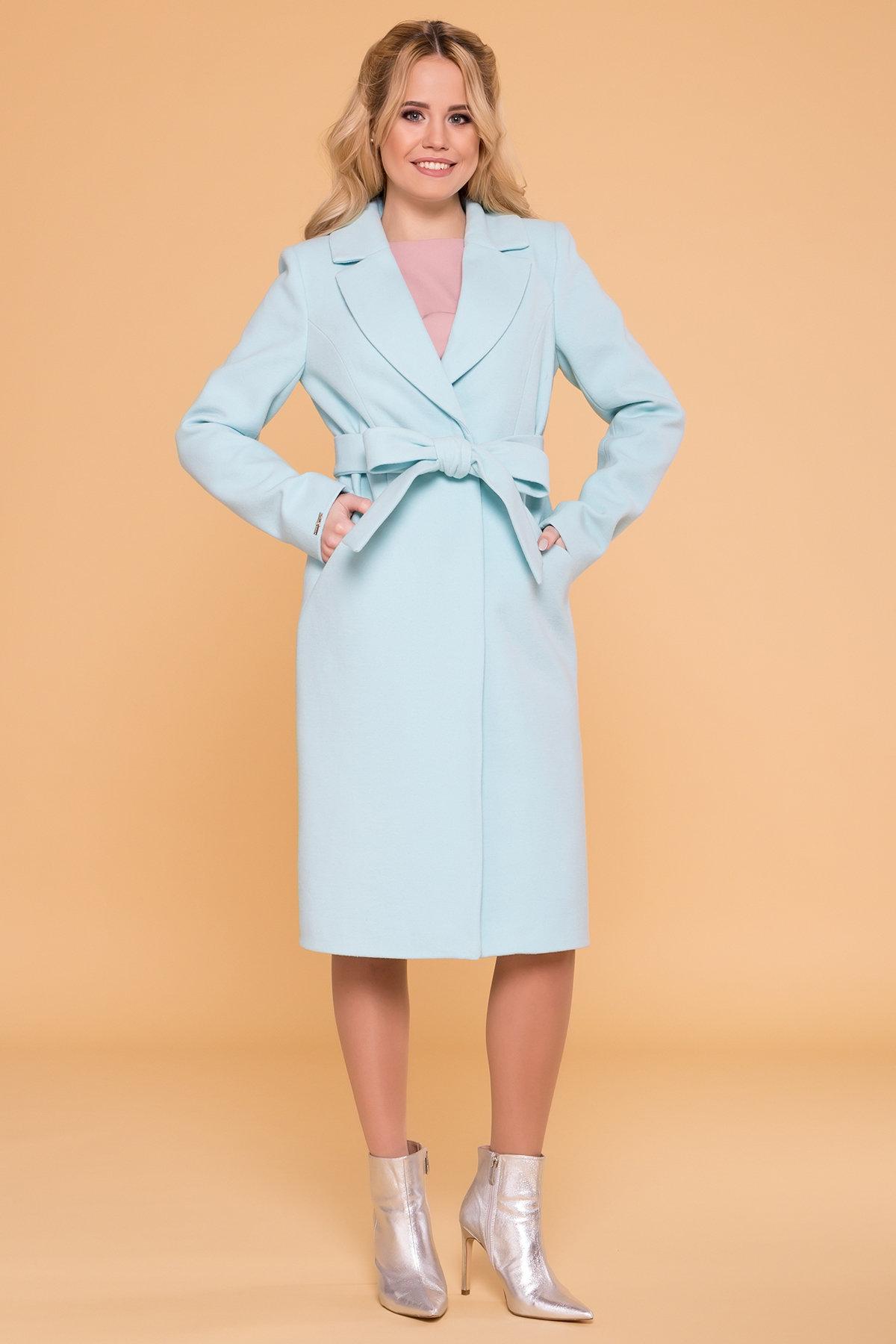 Женское пальто оптом от производителя Modus Пальто Мехико 6374