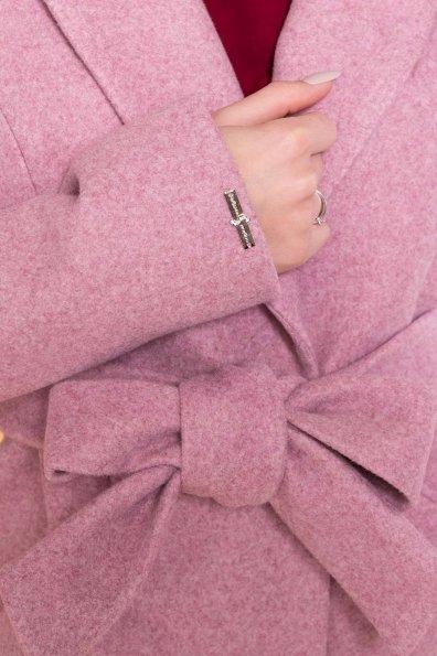 Пальто Мехико 6356 Цвет: Розовый 67