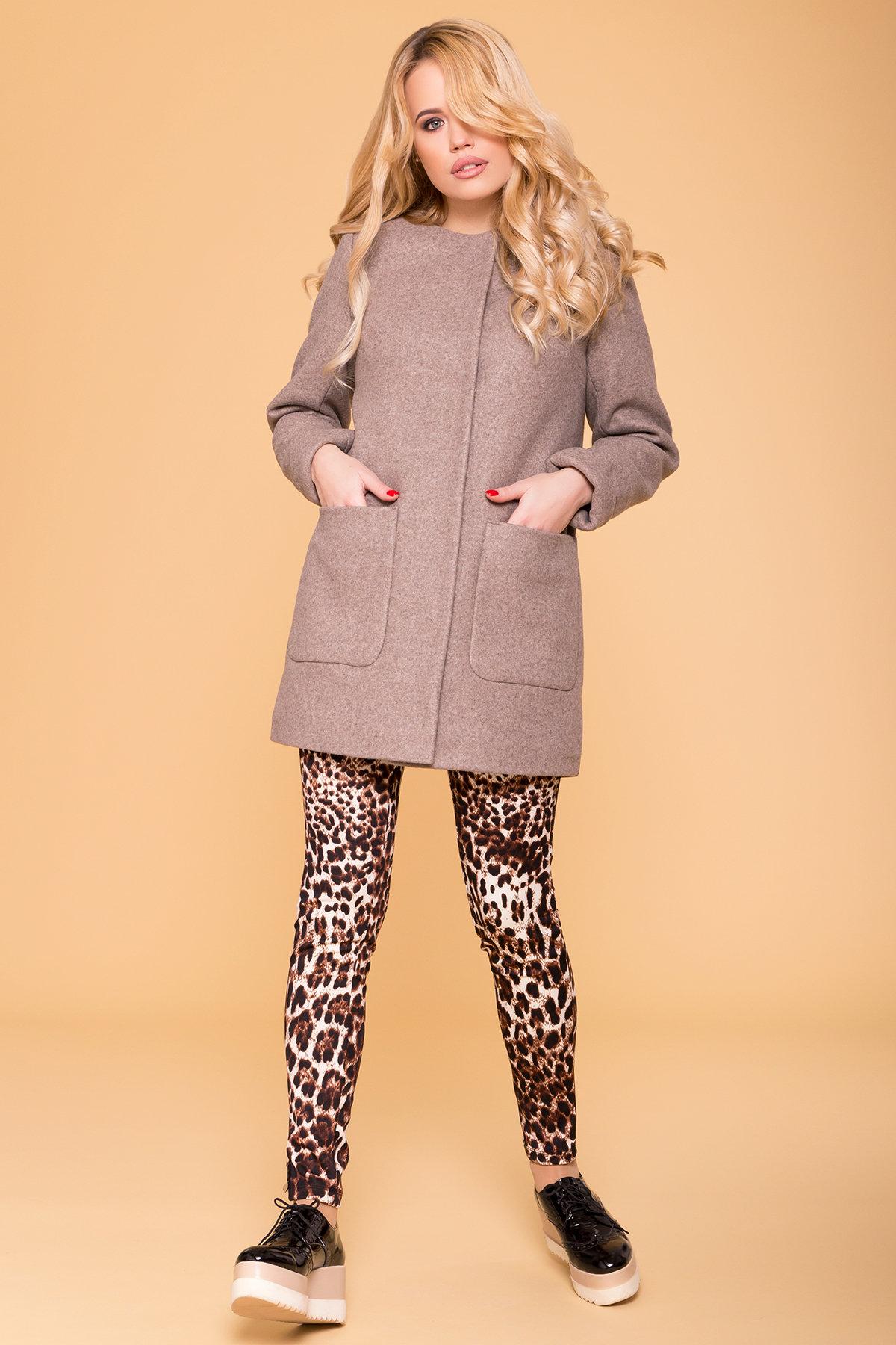 Купить пальто женское демисезонное от Modus Пальто Ажен лайт 6292