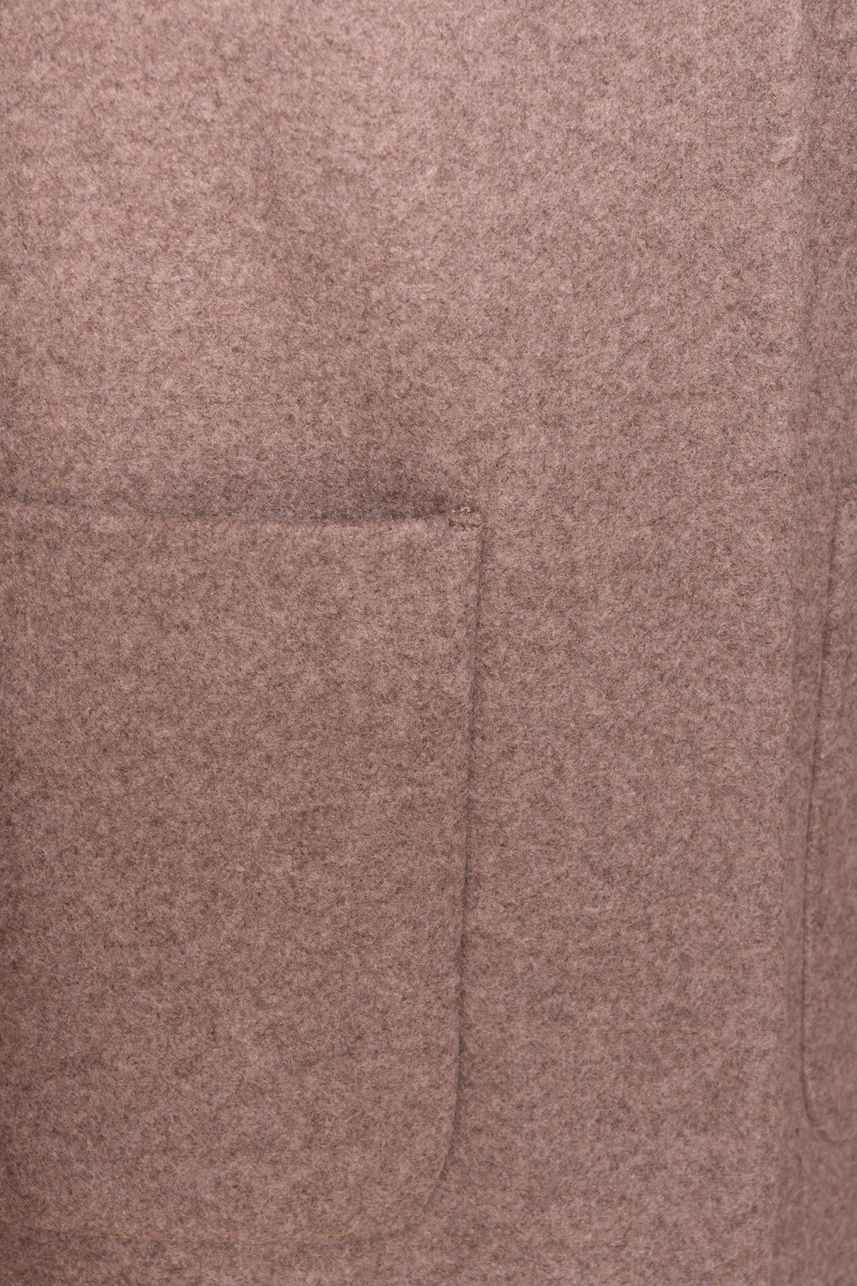 Пальто Ажен лайт 6292 АРТ. 41072 Цвет: Бежевый 28 - фото 5, интернет магазин tm-modus.ru