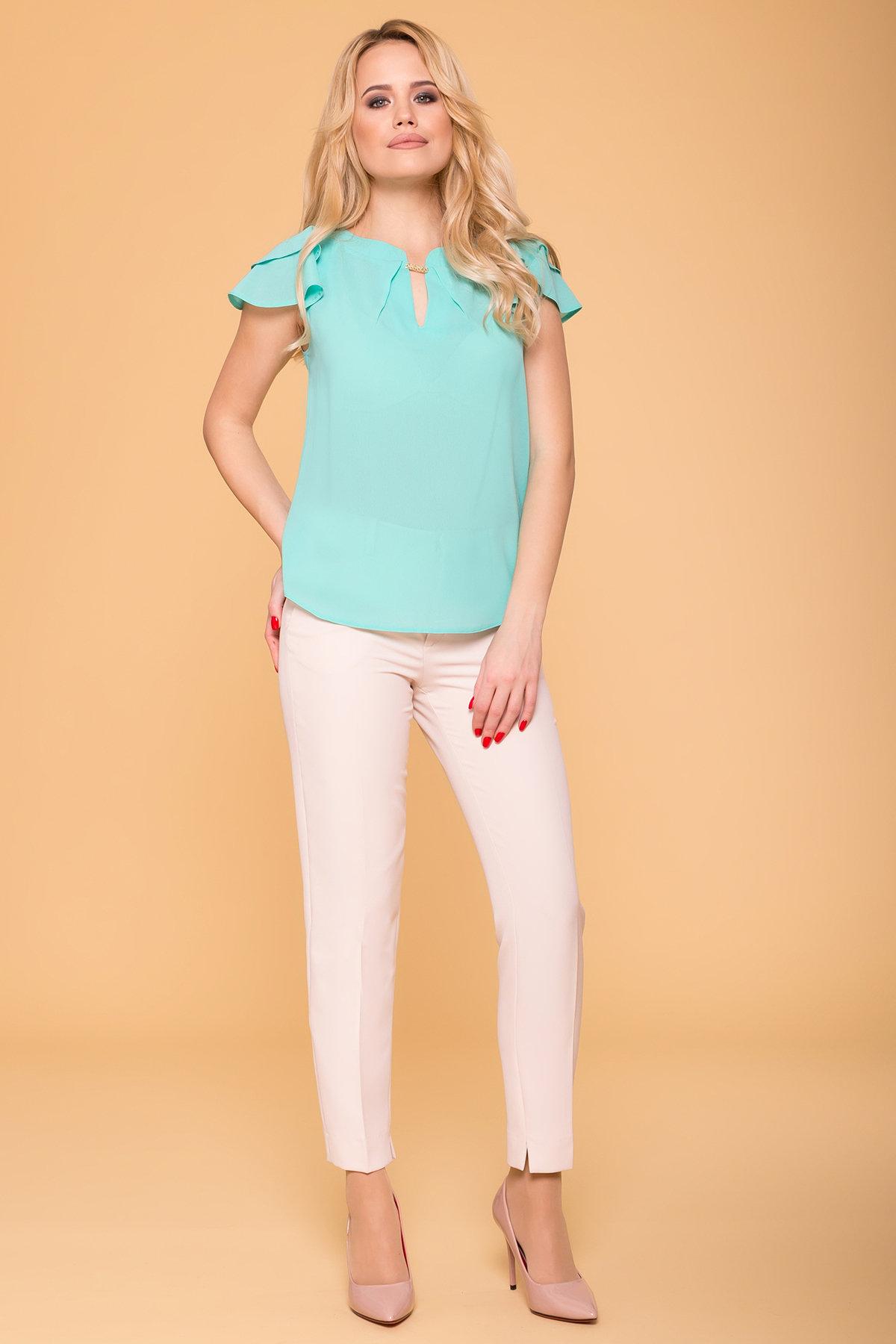 Купить блузку оптом от производителя  TW Блуза Инканто 0340
