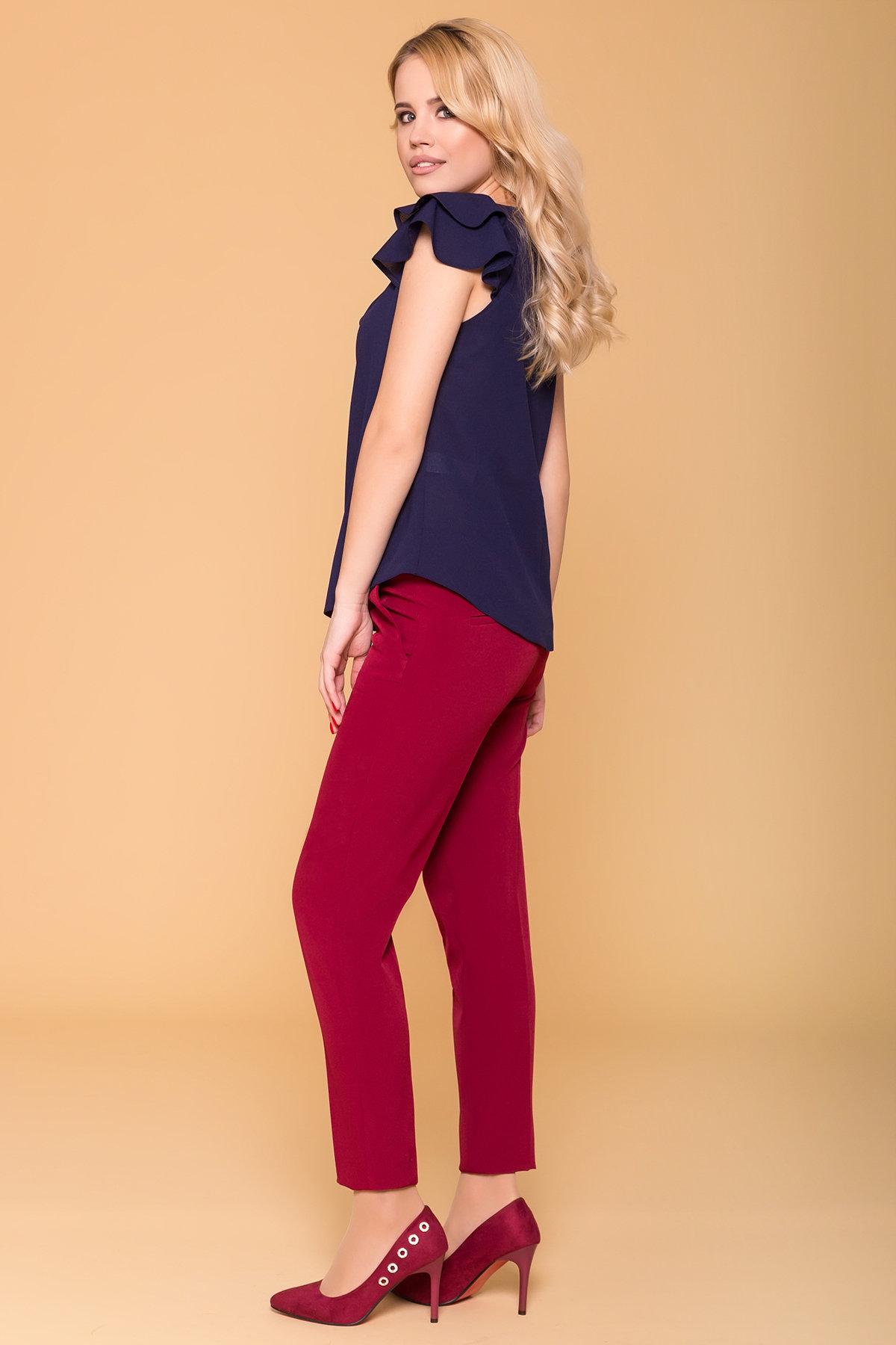 TW Блуза Инканто 0340 Цвет: Тёмно-синий