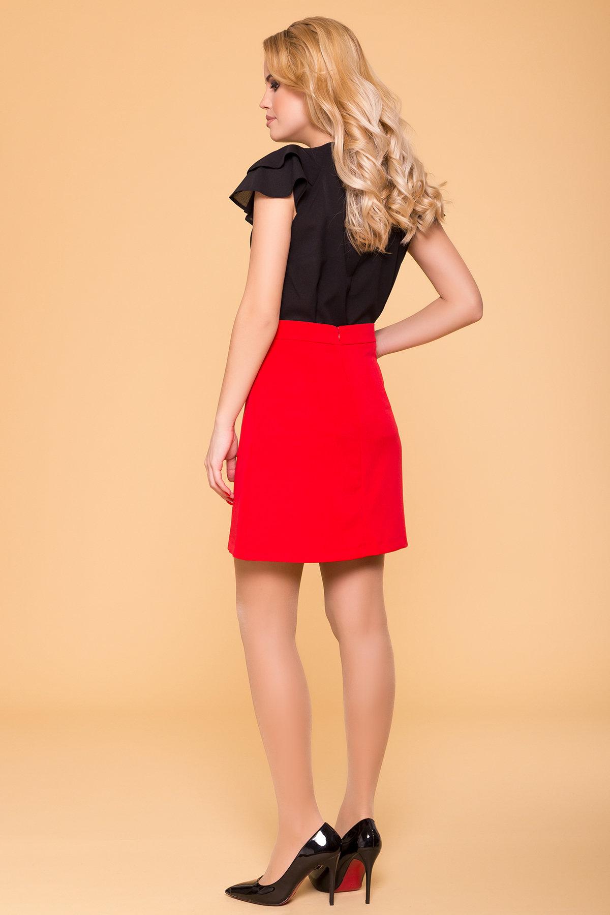 TW Блуза Инканто 0340 Цвет: Черный
