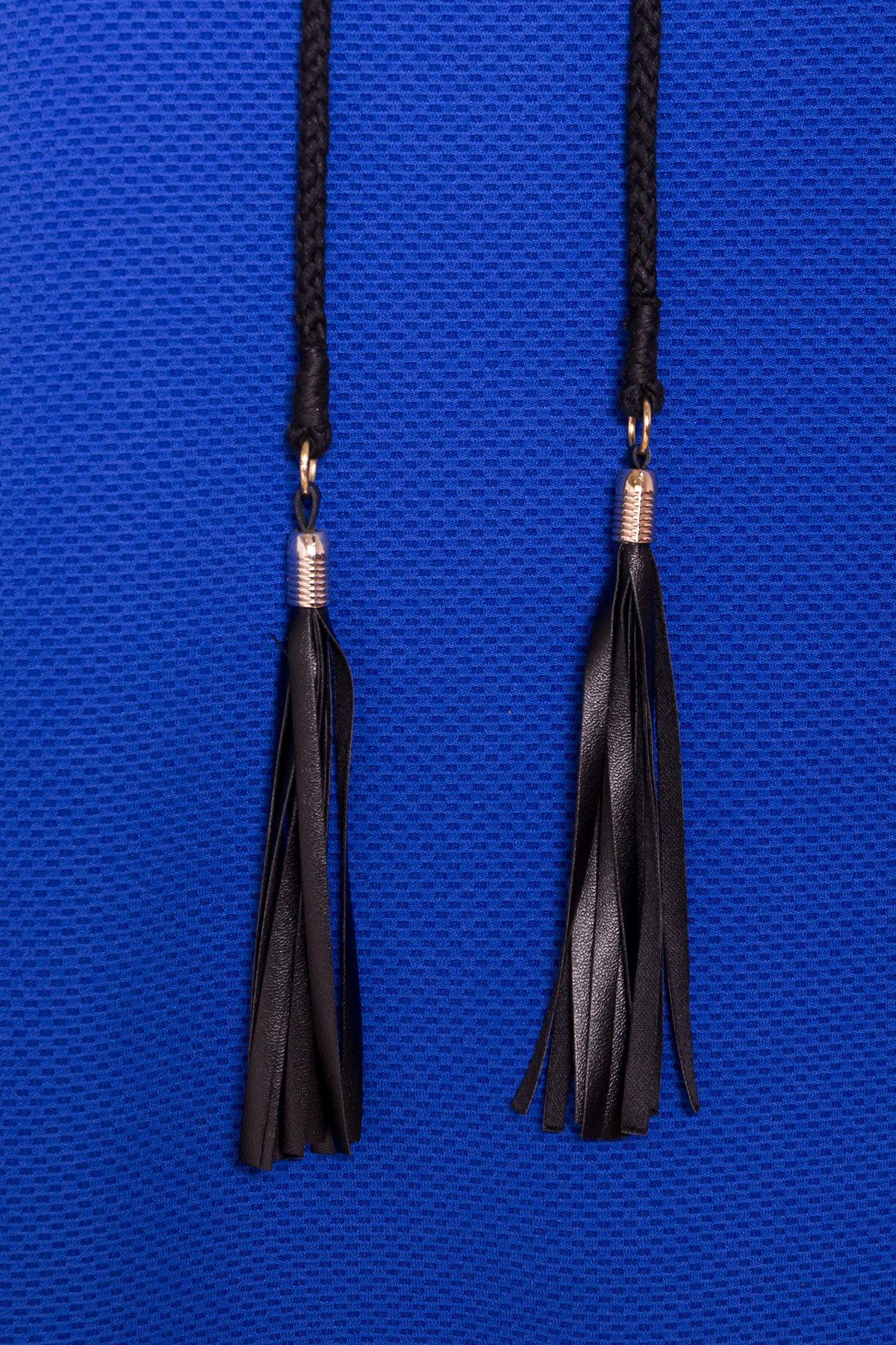 TW Костюм Дует 6425 АРТ. 41371 Цвет: Электрик/Черный - фото 4, интернет магазин tm-modus.ru