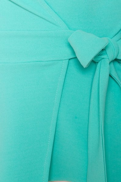 Блуза  Марсо 6432 Цвет: Бирюзa