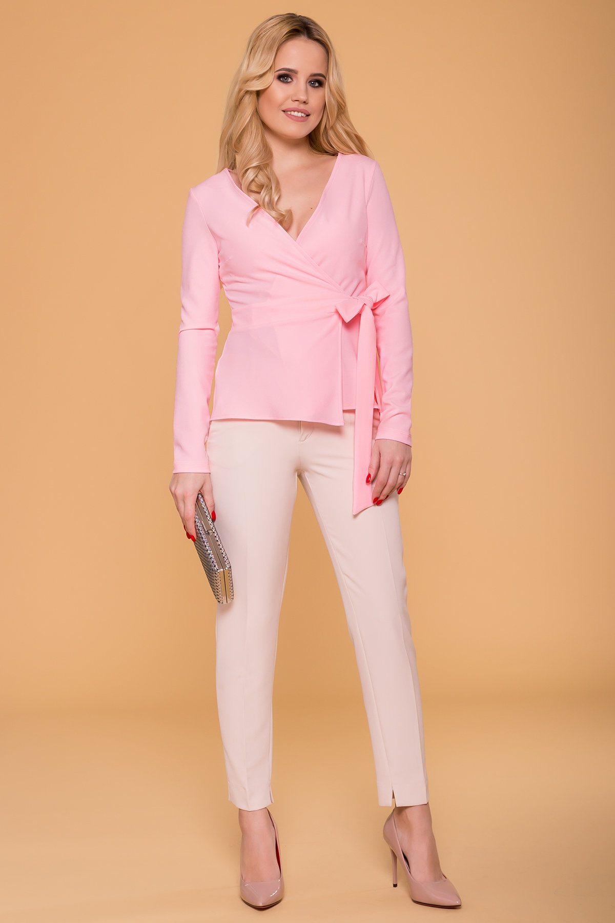 Блузы купить Украина от Modus Блуза  Марсо 6432