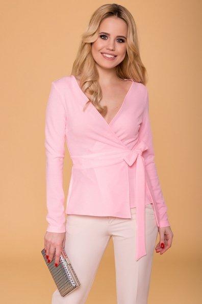 Блуза  Марсо 6432 Цвет: Розовый
