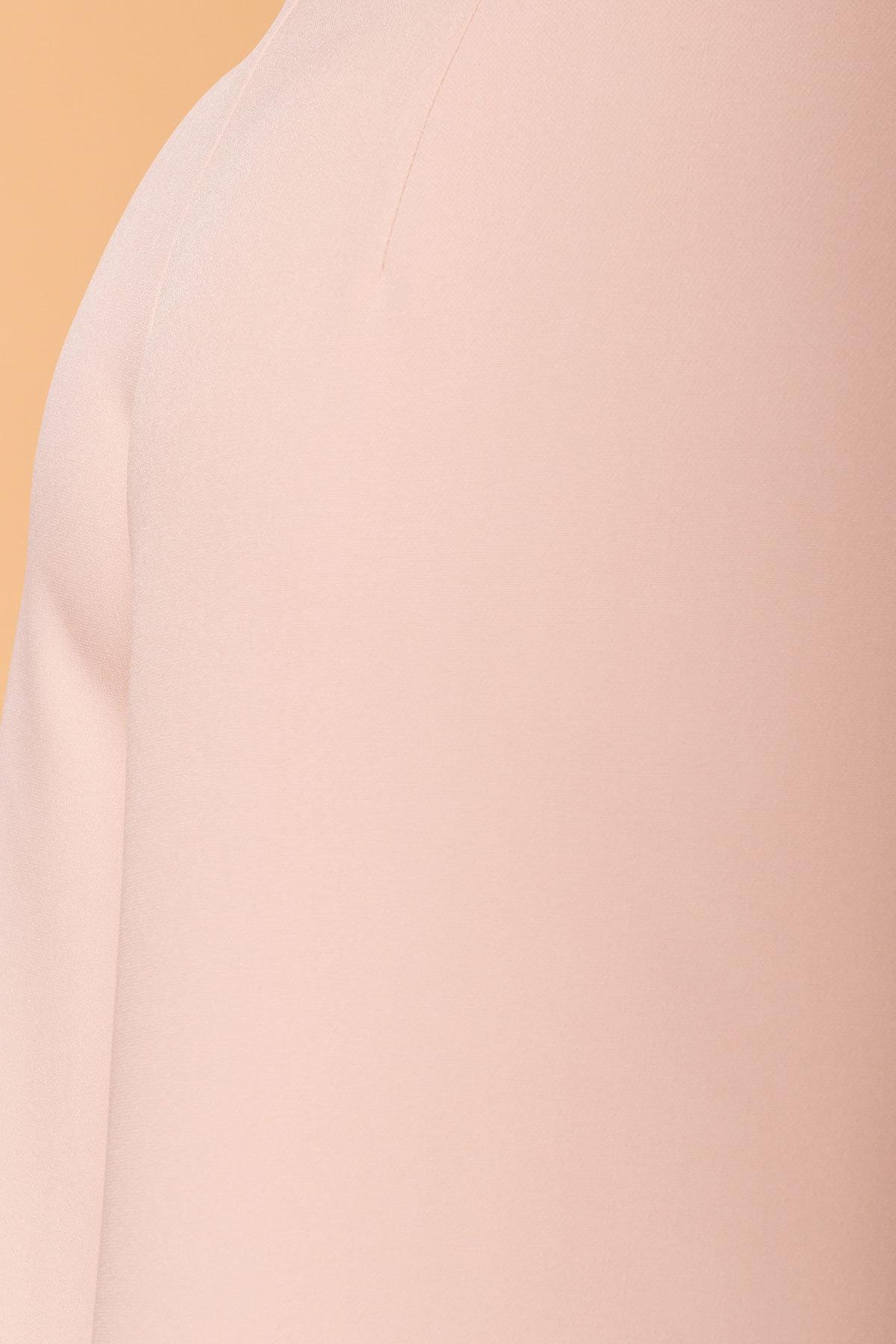 Брюки кюлоты Шерон 2800 АРТ. 41362 Цвет: Бежевый - фото 7, интернет магазин tm-modus.ru
