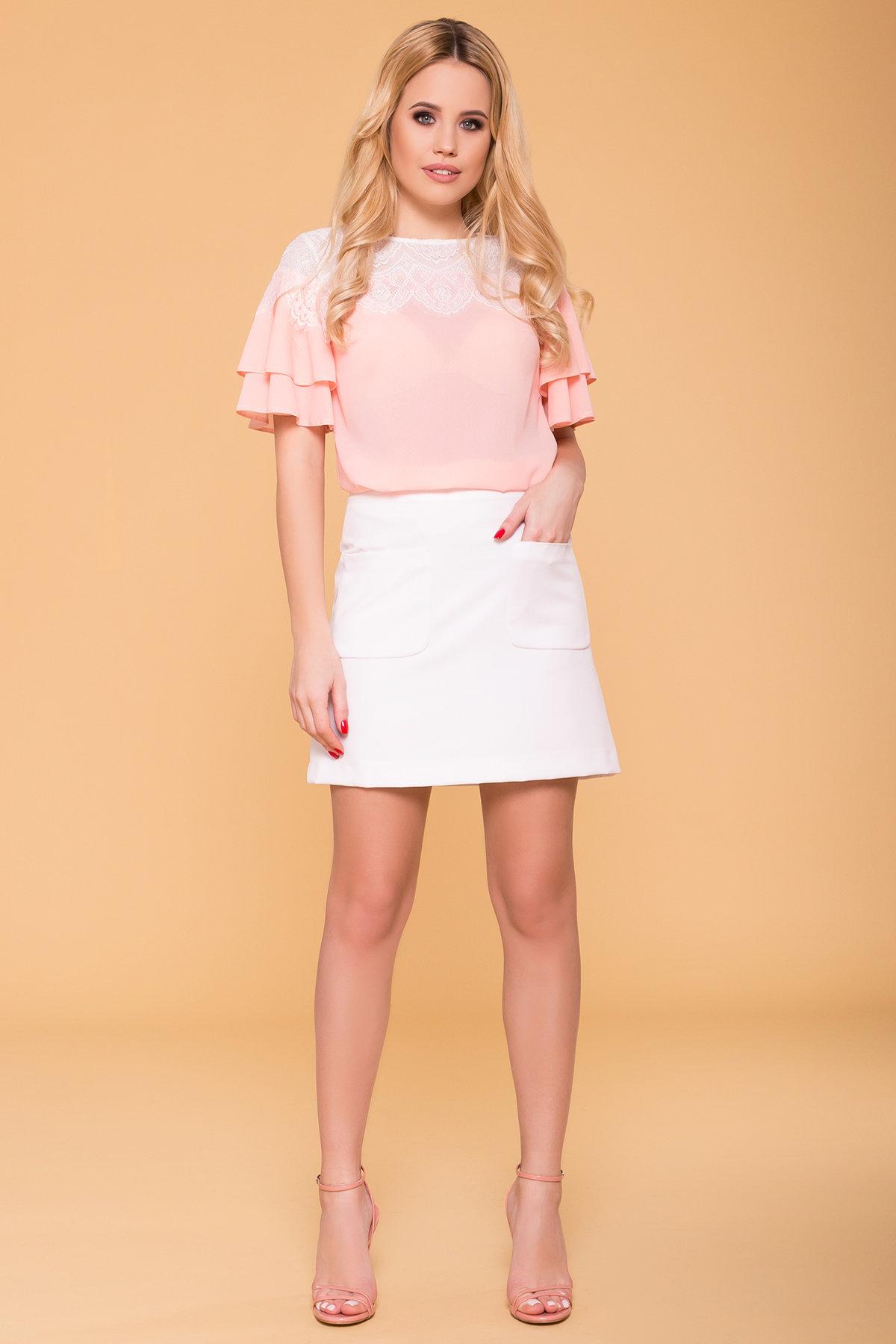 Женская одежда оптом Украина Modus Блуза Ирис 4835