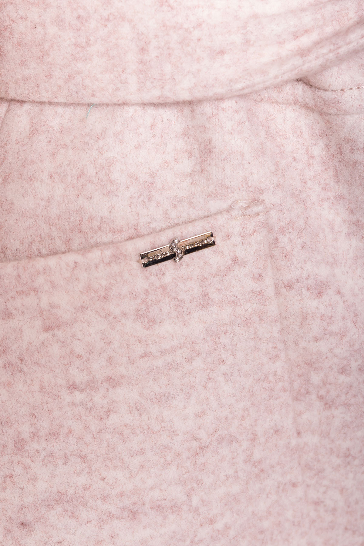 Пальто Кидмон 6220 Цвет: Бежевый 21