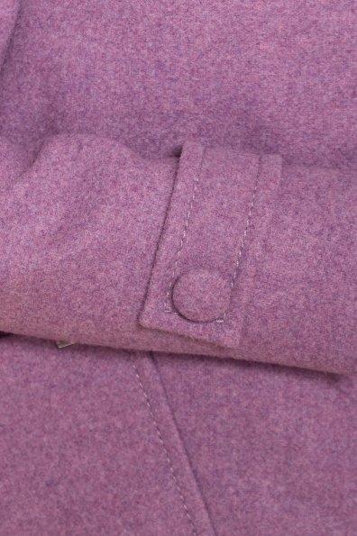 Пальто Латте 5636 Цвет: Сирень 42