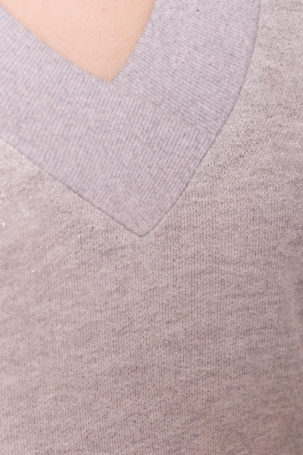 Костюм Тони 6731 Цвет: Серый Светлый