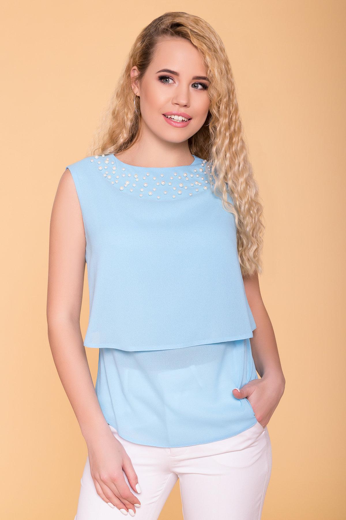 Женские блузки купить от Modus Блуза Арома 5275