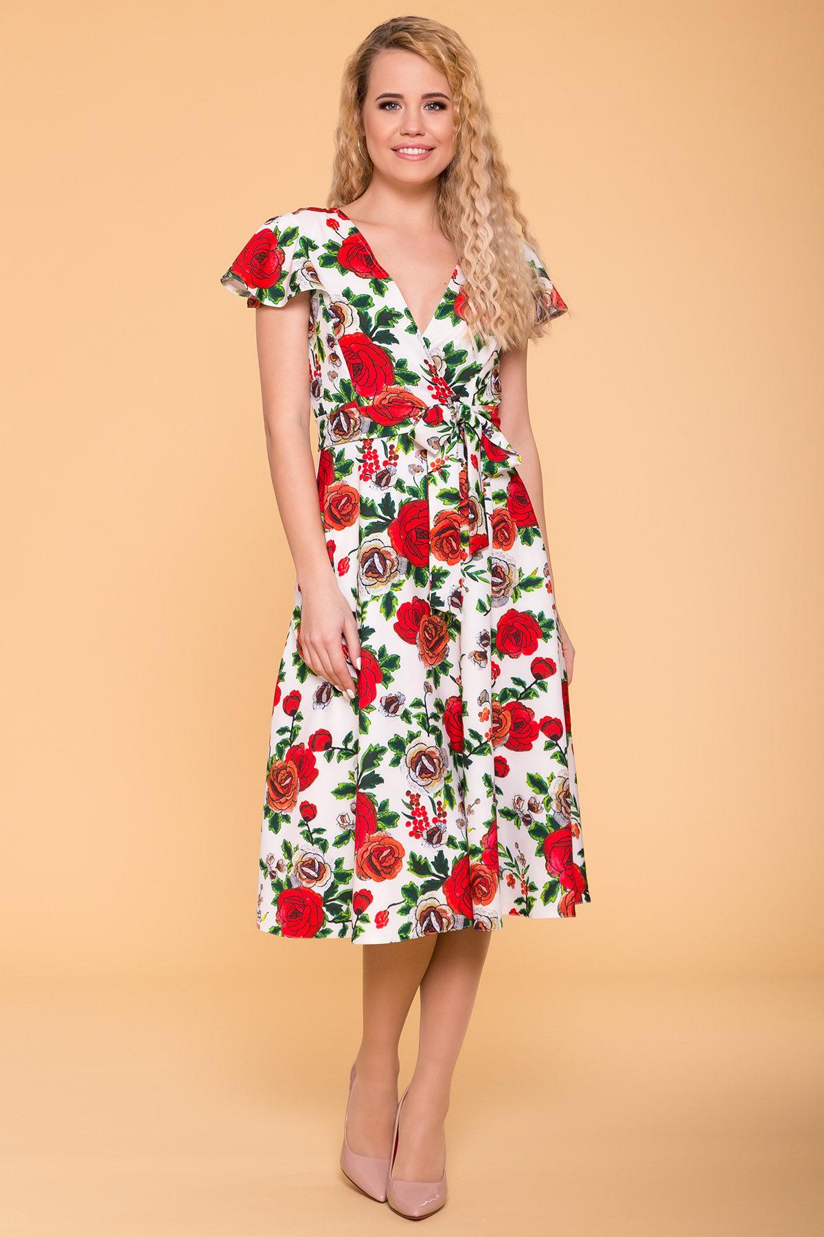 Купить женское платье Платье Мидея 6523