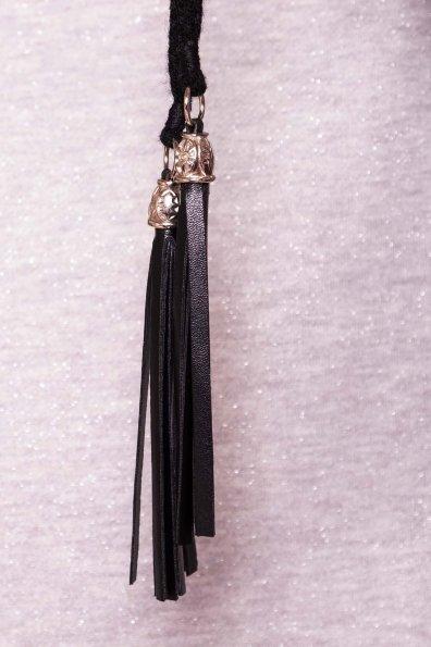 Костюм детский Дует кидс 6590 Цвет: Серый/черный