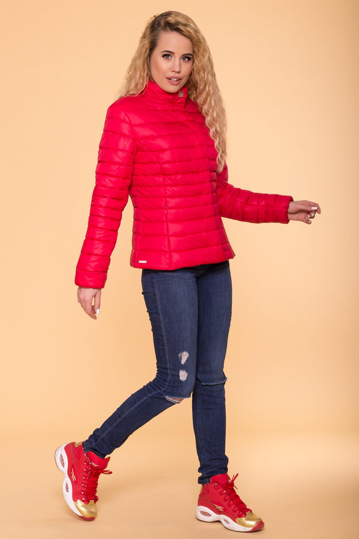 женские куртки оптом Куртка приталенная Лоррейн Лаке 6778