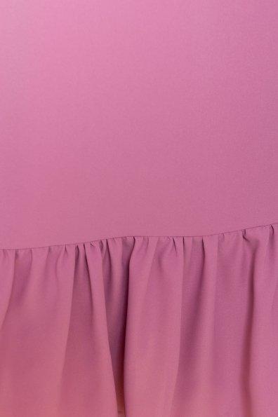 Платье Алиби 6730 Цвет: Сирень светлая 009