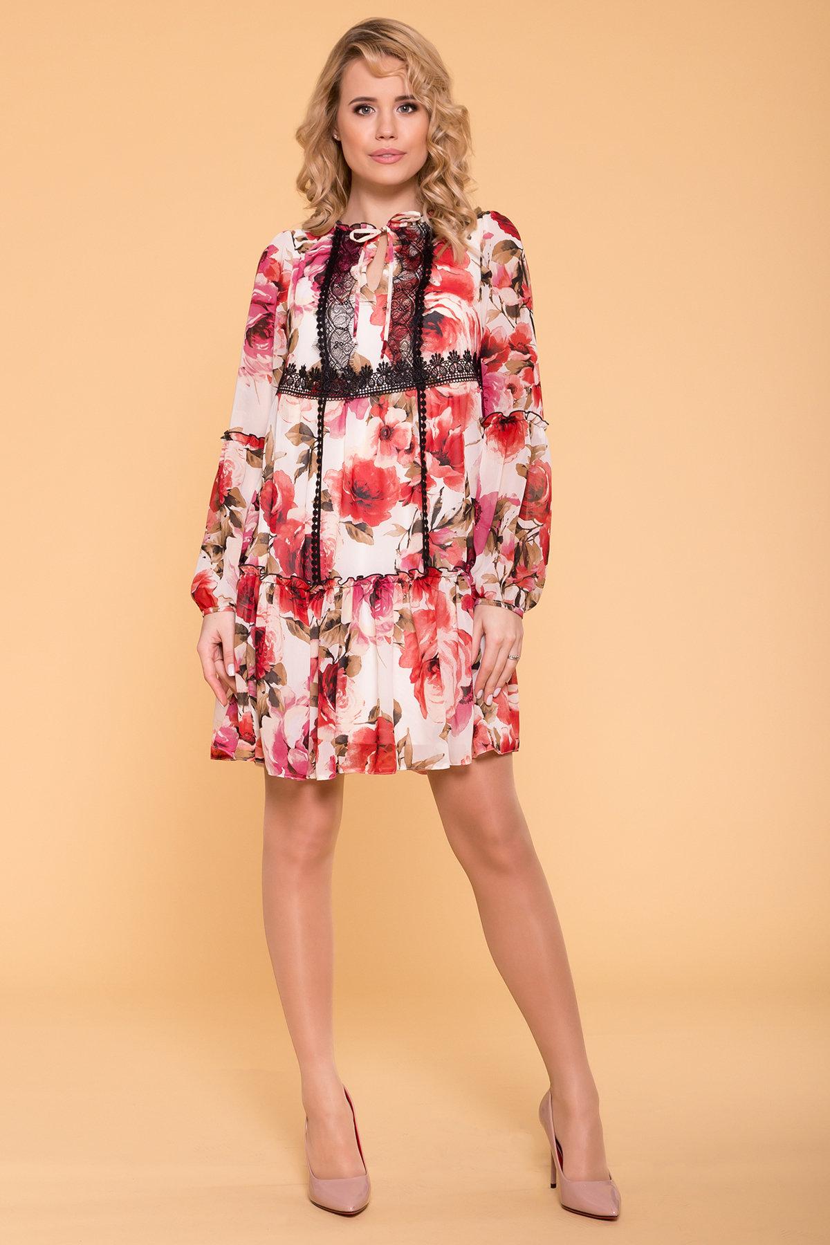 Купить женское платье Платье Лотти 6492