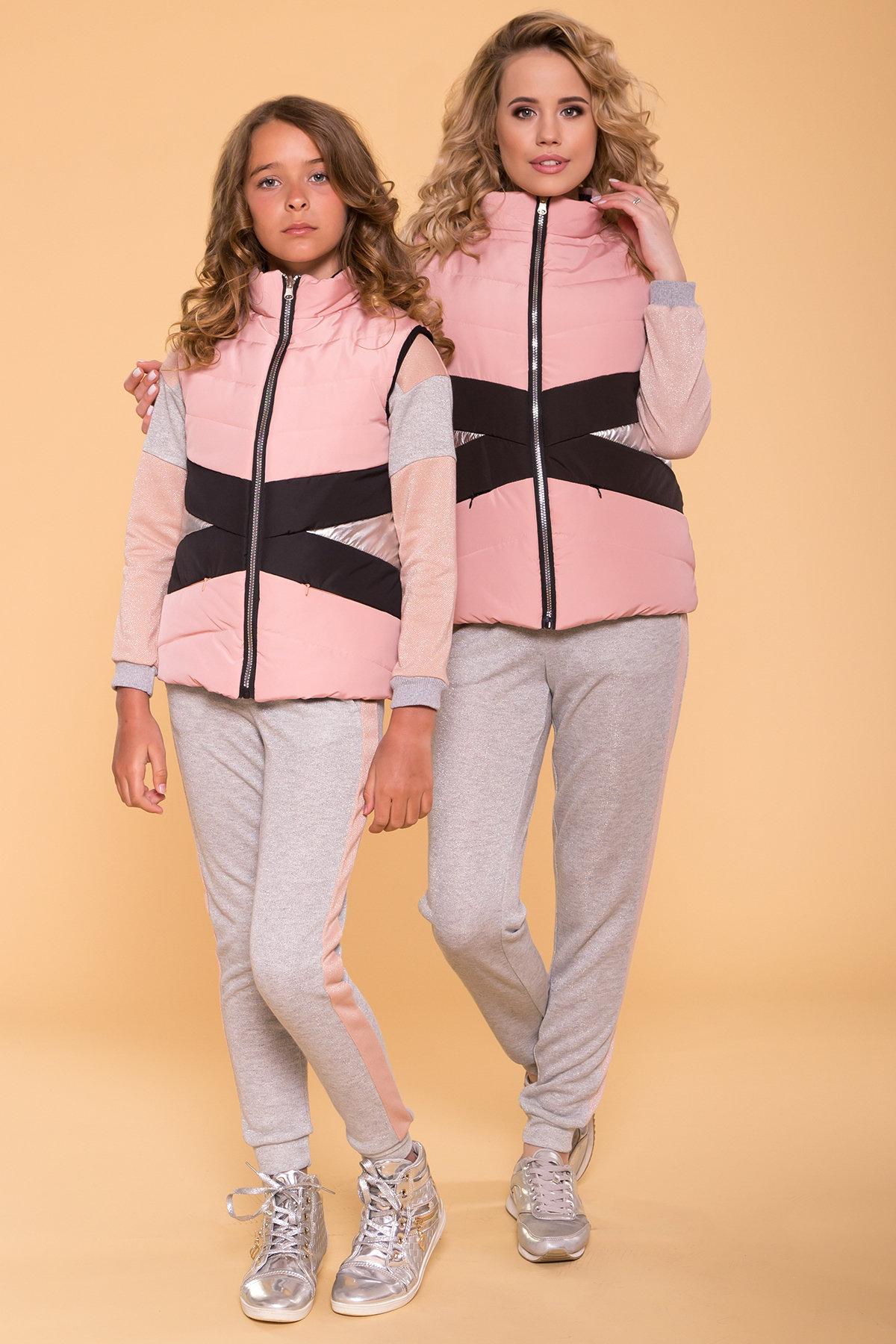 Детская одежда оптом Украина Жилет Терра кидс 6794