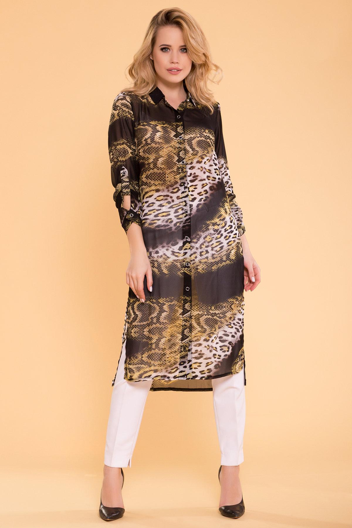 Купить блузки от Modus Рубашка Лайк 6892