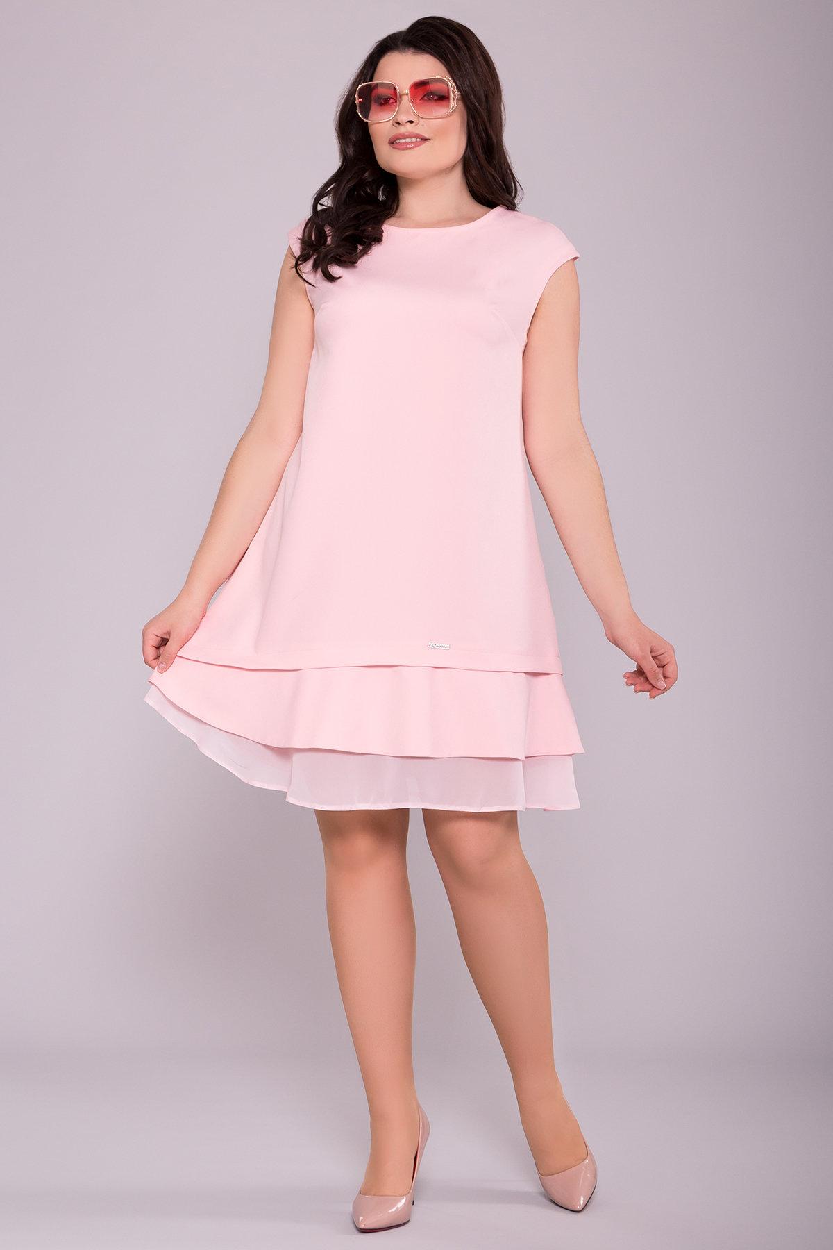 Платья от производителя Платье Холли DONNA 6834