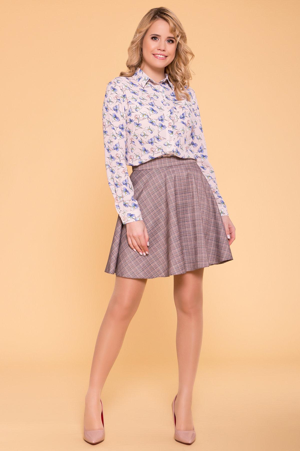Блузки купить интернет магазин Modus Рубашка Арсела 6790