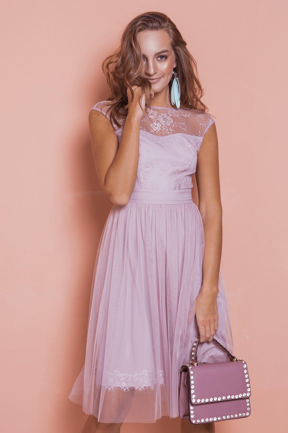 Платья Украина оптом от Модус Платье Амур 6872