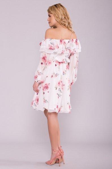 Купить Платье 6952 оптом и в розницу