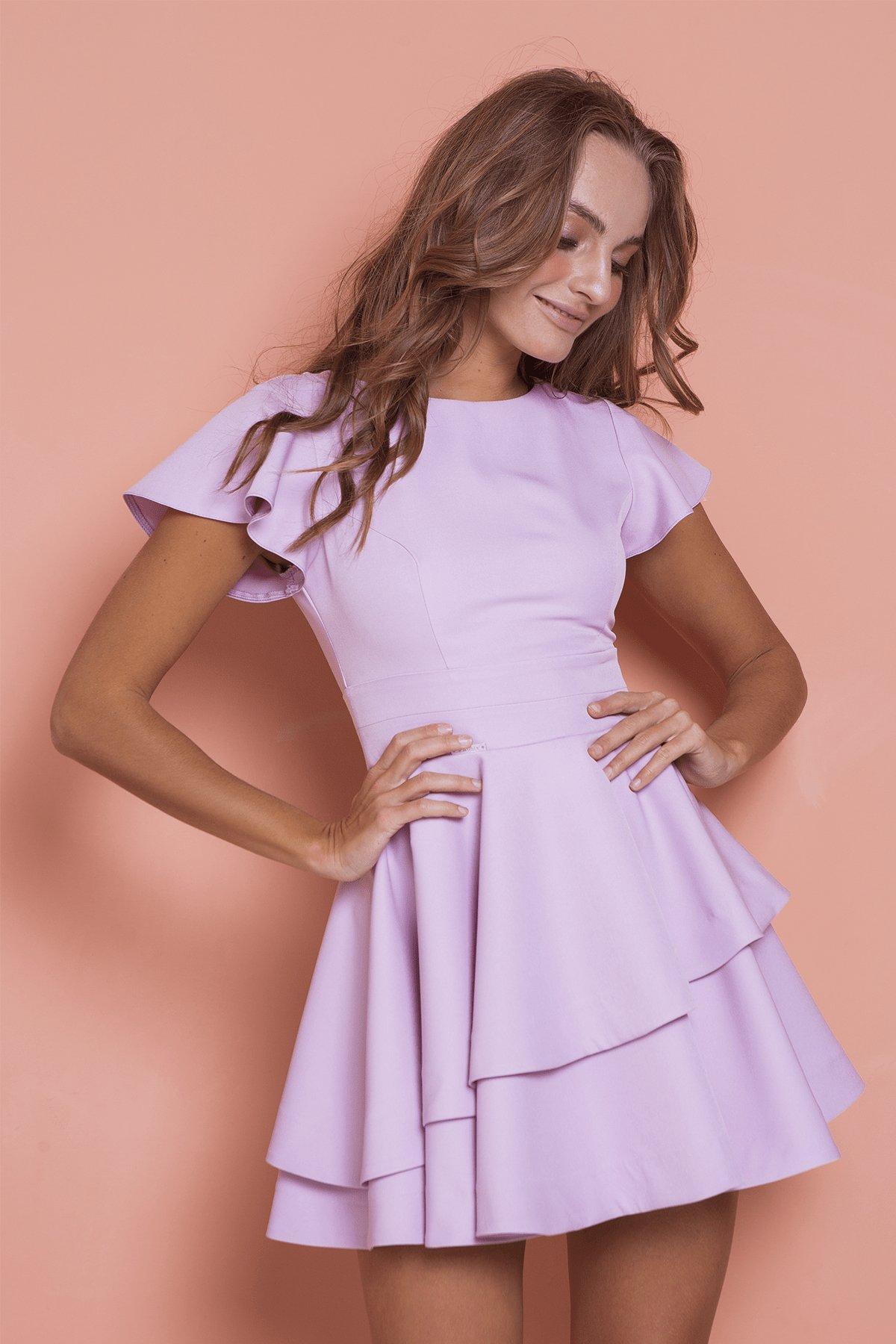 Женские платья оптом Платье Симур 6888