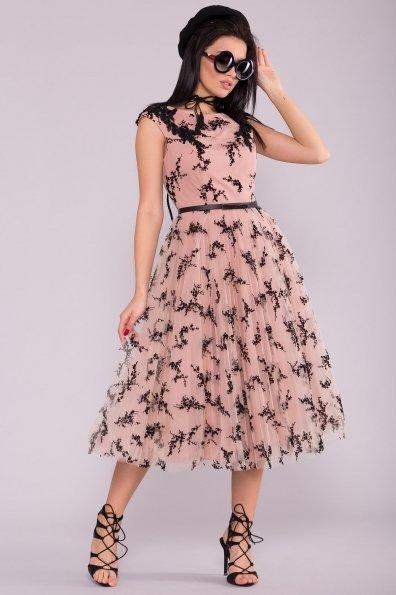 Купить Платье 6948 оптом и в розницу