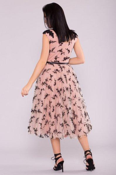 Купити Платье 6948 оптом і в роздріб