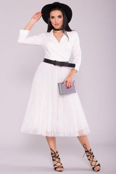 Платье 6949